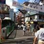 神田川を渡ります