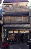 中野・さらしな総本店北口店