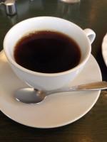 東中野一丁目ココスのコーヒー