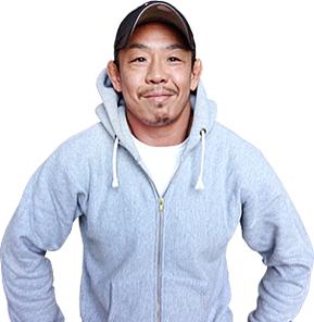 b-fit代表 山口マイク満さん