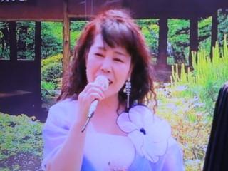 第26回演歌十八番ゲスト黒木美帆さん
