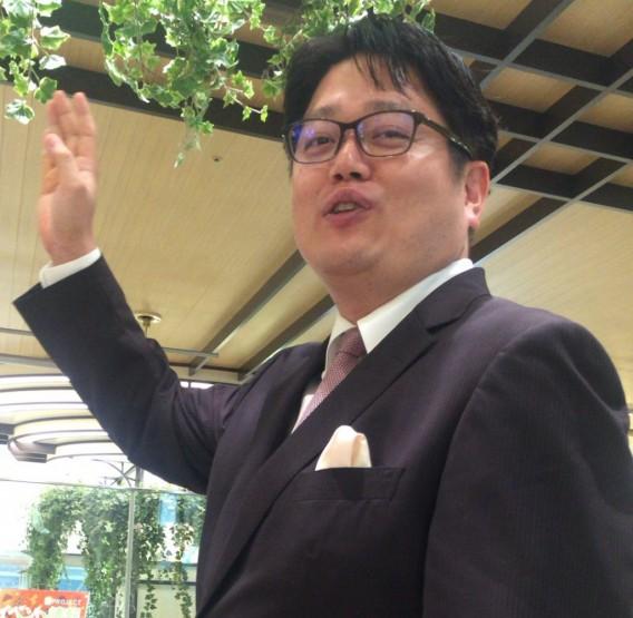 佃隆さんの健康教室「親子でシャキーン!姿勢が良くなる簡単エクササイズ」は内容充実で参加者大満足のイベントでした