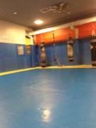 格闘技スタジオ