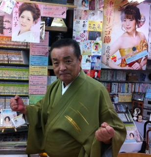 2012年名曲堂キャンペーン