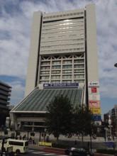 中野北口~サンプラザ