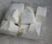 ジャルダンゴロワのホワイトチョコマシュマロ