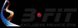 ビーフィット~ロゴ