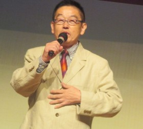 第20回演歌十八番 ベートーベン鈴木さん
