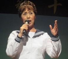 第20回演歌十八番・島千代子さん
