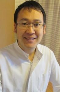 学芸大学のアルテカイロプラクティック~前田先生