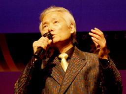 20150611内藤やすおの演歌十八番出演者・嶋三喜夫さん