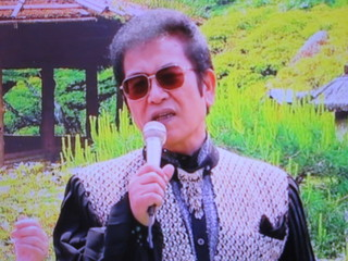 第26回演歌十八番ゲストロイ白川さん