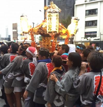 2017氷川神社例大祭告知記事f