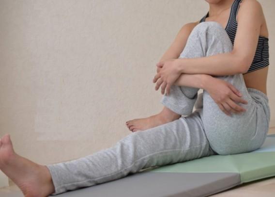 冬場に多くなる腰痛の原因と予防法について