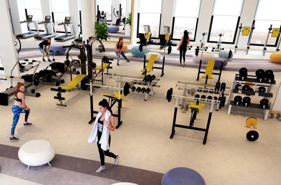 理想的な姿勢、体型を保つためには正しい知識を持った トレーナーに運動を見てもらう事がおススメです