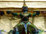 タイ 遺跡