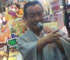 2015年10月21日、内藤やすおインストアライブ@中野名曲堂